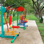 Advertisement for Bids – Outdoor Fitness Equipment