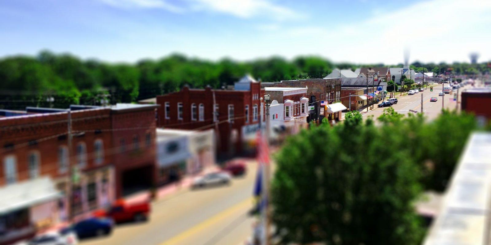 Job Opening – Savannah Main Street Executive Director
