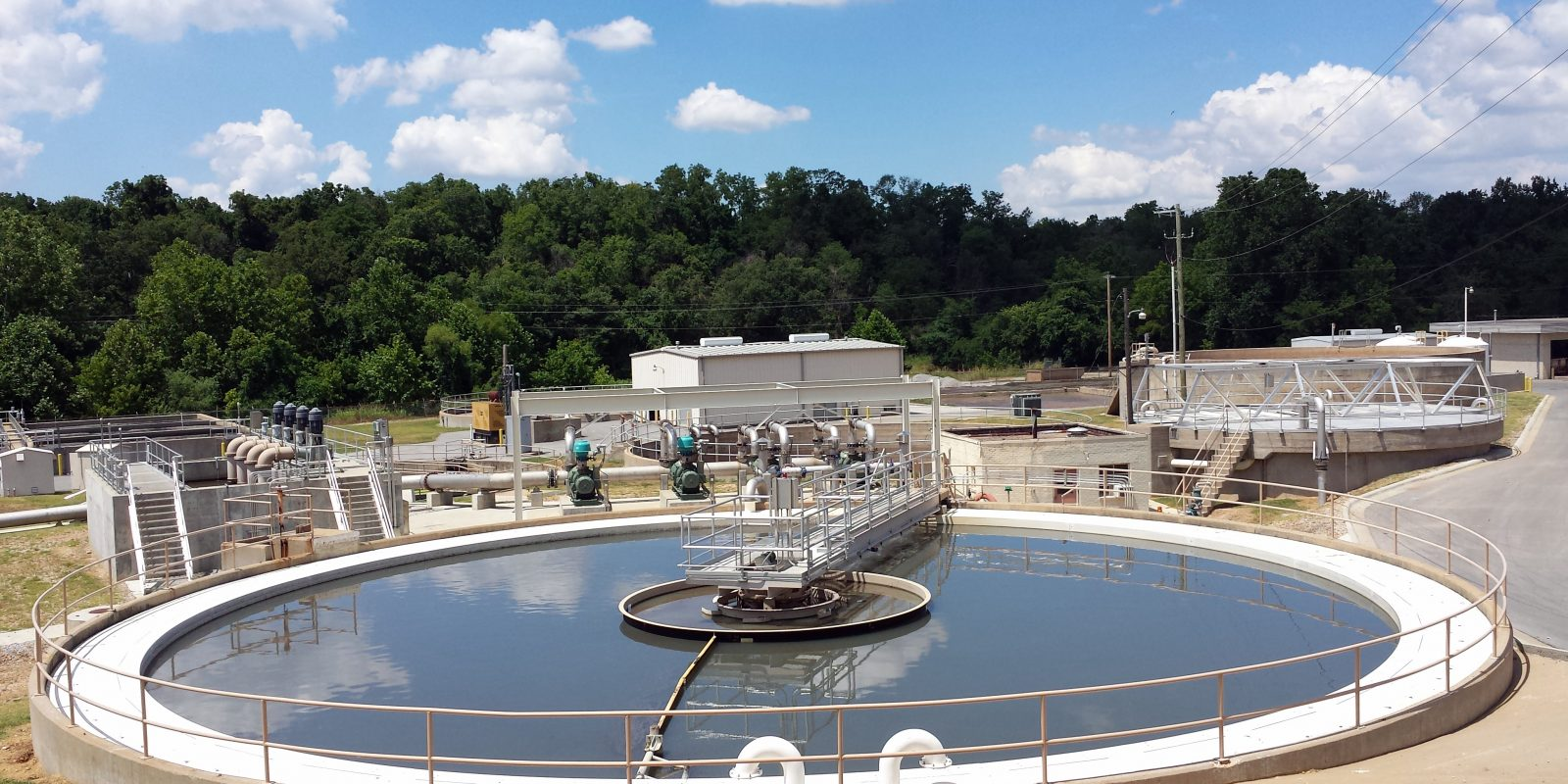 Job Opening – Water Treatment Plant Operator I