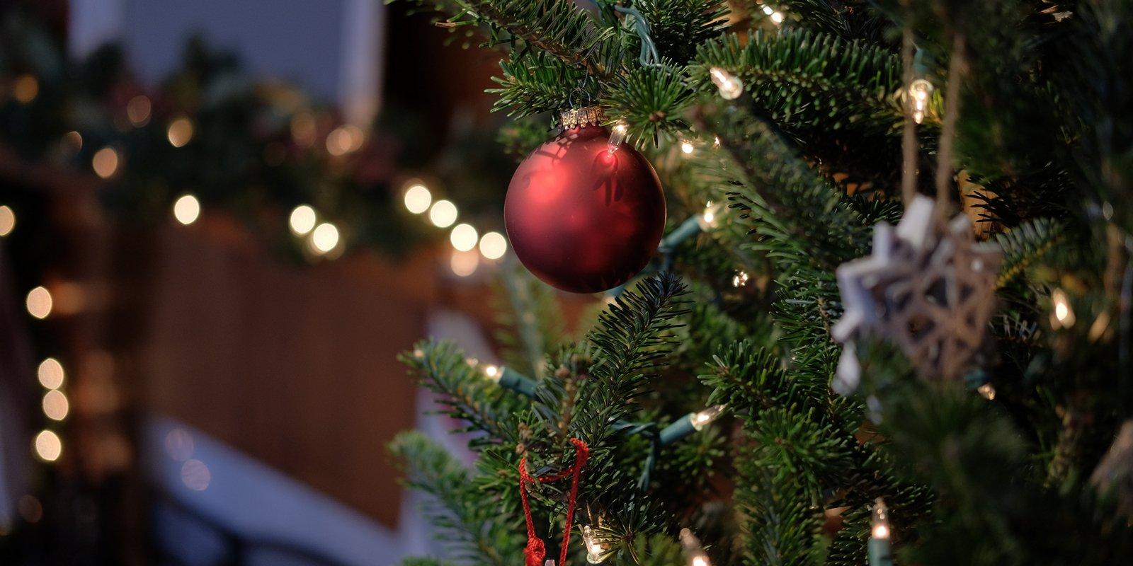 Annual Christmas Parade – December 3, 2018