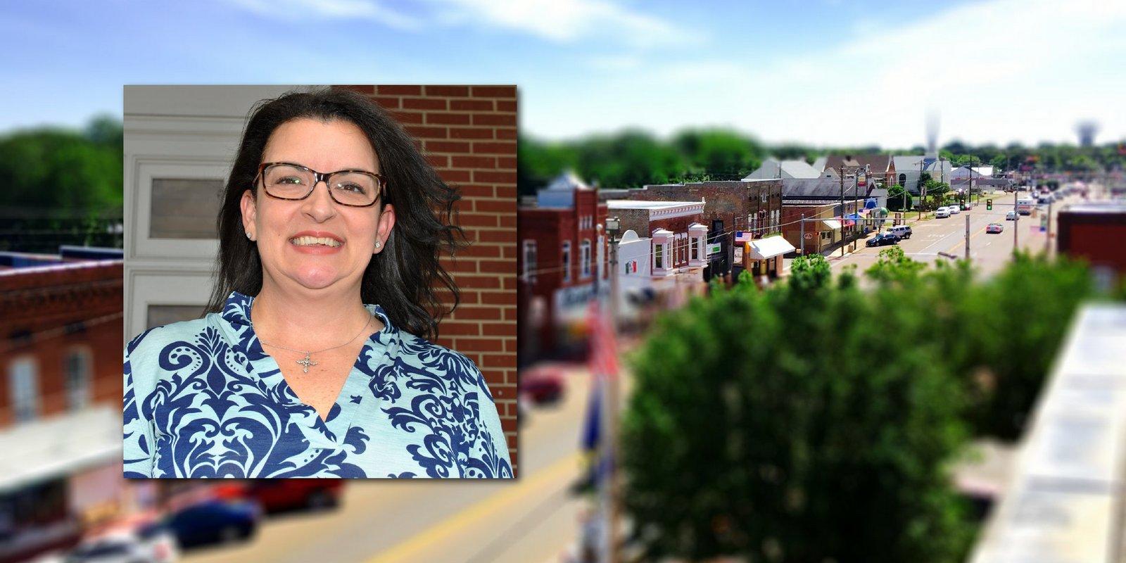 Savannah Welcomes New Main Street Executive Director