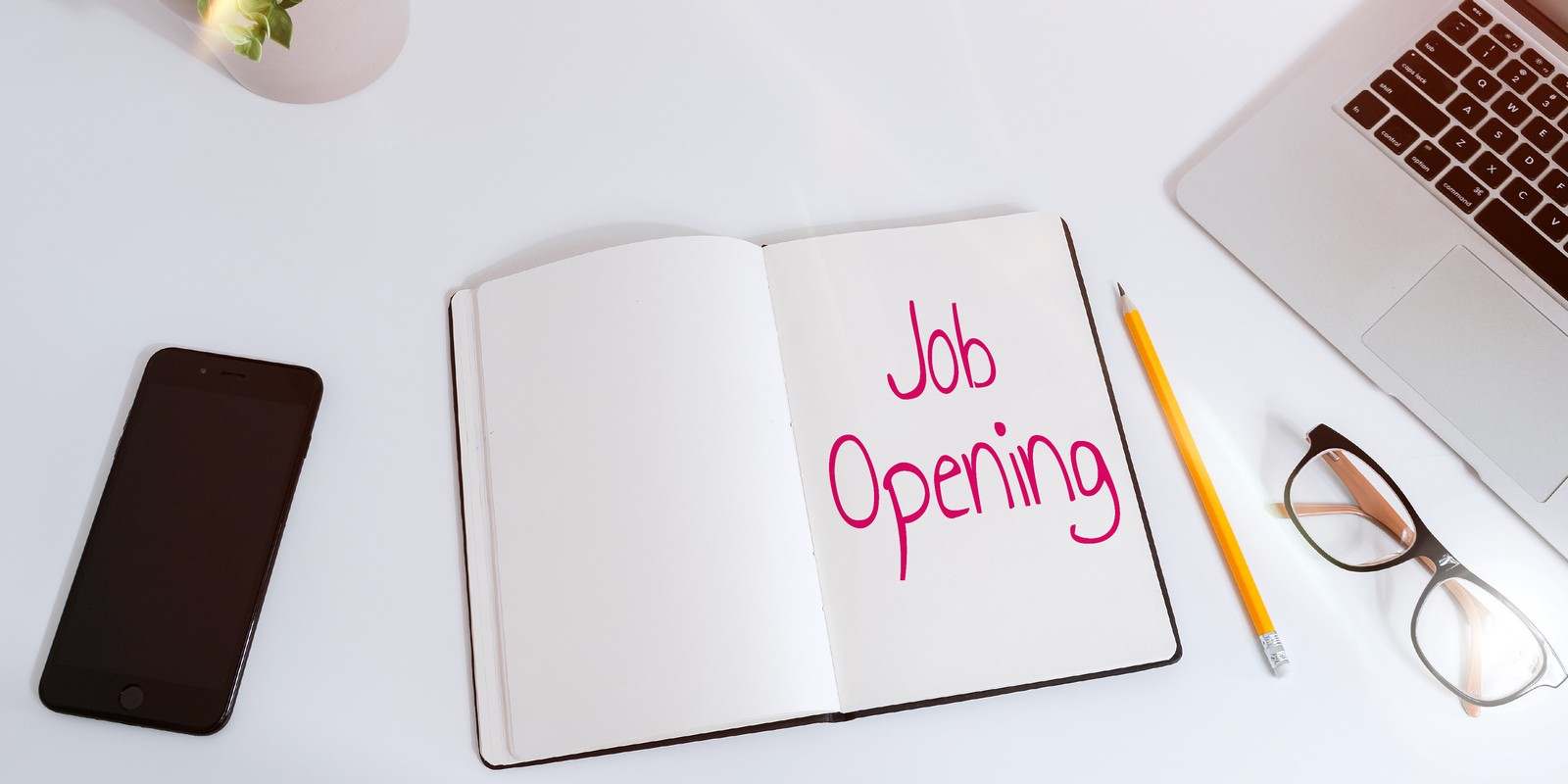 Job Opening – Account Clerk I