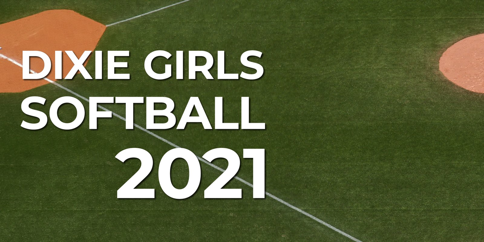 Dixie Girls Softball 2021
